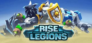 Trainer на Rise of Legions