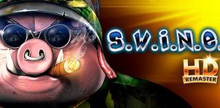Trainer на S.W.I.N.E. HD Remaster