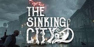 Trainer на Sinking City