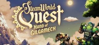 Trainer на SteamWorld Quest Hand of Gilgamech