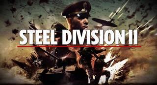 Trainer на Steel Division 2