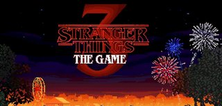Trainer на Stranger Things 3 The Game