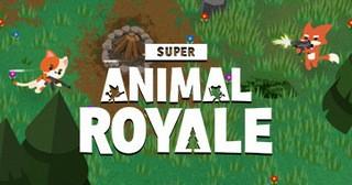Trainer на Super Animal Royale