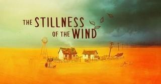 Trainer на The Stillness of the Wind