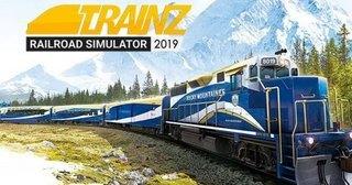 Trainer на Trainz Railroad Simulator 2019