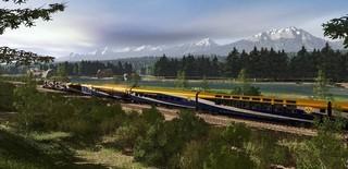 Trainz Railroad Simulator 2019 Trainer [+5] latest
