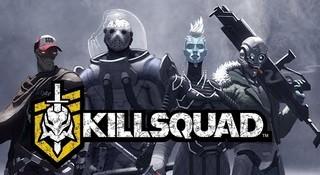 Trainer на Killsquad