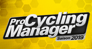 Trainer на Pro Cycling Manager 2019