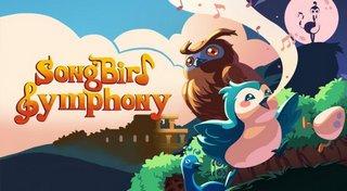 Trainer на Songbird Symphony