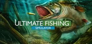 Trainer на Ultimate Fishing Simulator