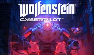 Trainer на Wolfenstein - Cyberpilot