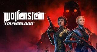 Trainer на Wolfenstein - Youngblood