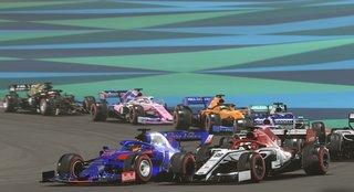 F1 2019 Trainer [+16] latest