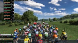 Pro Cycling Manager 2019 Trainer [+4] latest