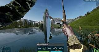 Ultimate Fishing Simulator Trainer [+3] latest