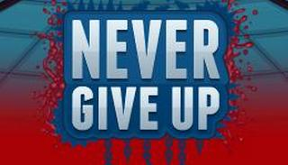Trainer на Never Give Up