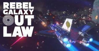 Trainer на Rebel Galaxy Outlaw