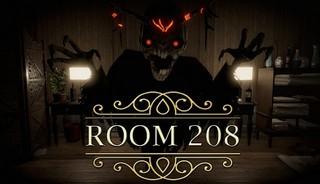 Trainer на Room 208