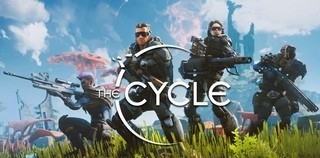 Trainer на The Cycle