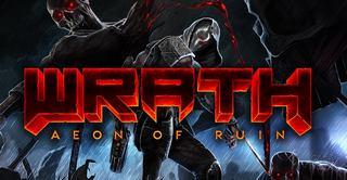Trainer на WRATH - Aeon of Ruin