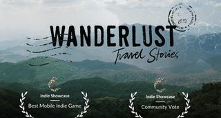 Trainer на Wanderlust - Travel Stories