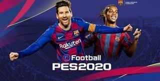 Trainer на eFootball PES 2020