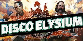 Trainer на Disco Elysium
