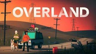 Trainer на Overland