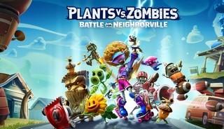 Trainer на Plants vs. Zombies - Battle for Neighborville