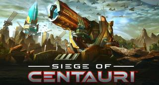 Trainer на Siege of Centauri