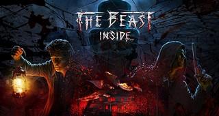 Trainer на The Beast Inside