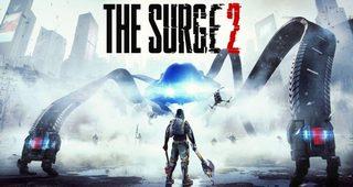 Trainer на The Surge 2