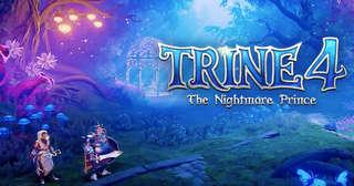Trainer на Trine 4 The Nightmare Prince