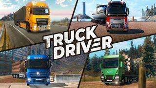 Trainer на Truck Driver