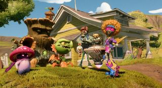 Plants vs. Zombies - Battle for Neighborville Trainer [+8] latest
