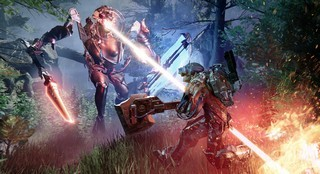 The Surge 2 Trainer [+9] latest
