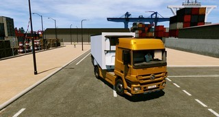 Truck Driver Trainer [+9] latest