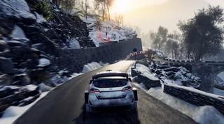 WRC 8 Trainer [+10] latest