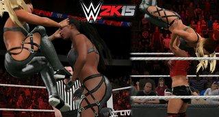 WWE 2K20 Trainer [+9] latest