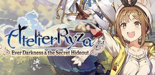 Trainer на Atelier Ryza Ever Darkness & the Secret Hideout