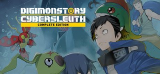 Trainer на Digimon Story - Cyber Sleuth - Complete Edition