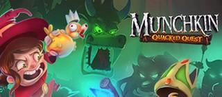 Trainer на Munchkin - Quacked Quest