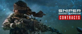 Trainer на Sniper - Ghost Warrior Contracts