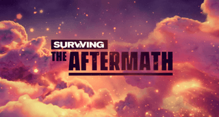 Trainer на Surviving the Aftermath