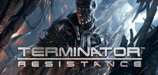Trainer на Terminator Resistance