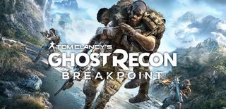 Trainer на Tom Clancy's Ghost Recon Breakpoint