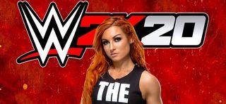 Trainer на WWE 2K20