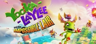 Trainer на Yooka-Laylee and the Impossible Lair