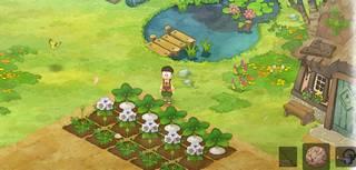 Doraemon - Story of Seasons Trainer [+19] latest
