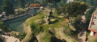 Planet Zoo Trainer [+6] latest